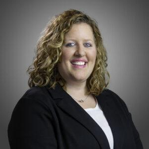 Administrative Assistant - Jennifer O'Leary