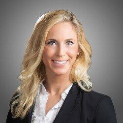 Director of Sales - Jennifer Hamilton