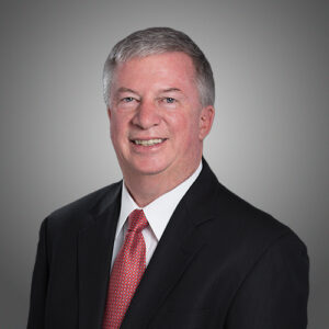 Co-Founder and Broker-in-Charge Jim Parker
