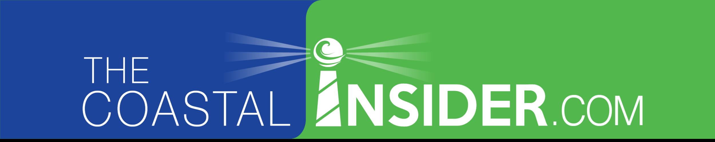 The Coastal Insider Logo